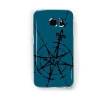 Limitless Travel Samsung Galaxy Case/Skin