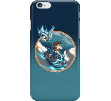 Marty Kart 88 iPhone Case/Skin