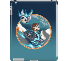 Marty Kart 88 iPad Case/Skin