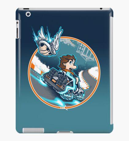 Marty Kart 88 iPad Case/Skin