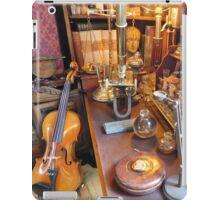 Sherlock Holmes' Study iPad Case/Skin