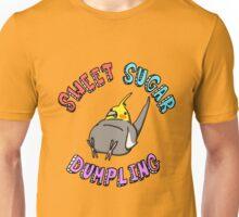 Sweet sugar Dumpling - Cockatiel Unisex T-Shirt