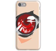 Anime Eye iPhone Case/Skin