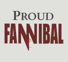 Proud Fannibal (black) by FandomizedRose