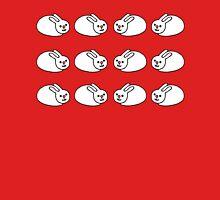 Happy Bunnies Unisex T-Shirt
