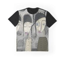Five Graphic T-Shirt