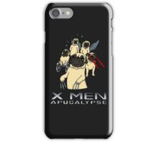 X Men: Apugalypse iPhone Case/Skin