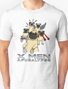 X Men: Apugalypse Unisex T-Shirt