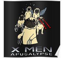 X Men: Apugalypse Poster