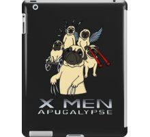 X Men: Apugalypse iPad Case/Skin