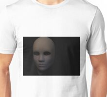 Carnival mask Unisex T-Shirt