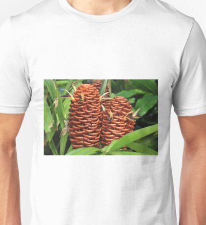 Tropical plant Unisex T-Shirt