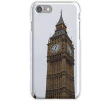 Big Ben in London iPhone Case/Skin