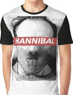 LECTER Graphic T-Shirt