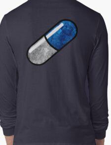 Akira- the capsules symbol version 2 Long Sleeve T-Shirt