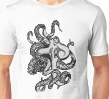 octo dad Unisex T-Shirt