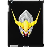 Barbatos iPad Case/Skin