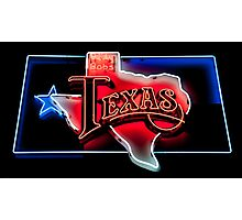 Billy Bob's Texas Photographic Print