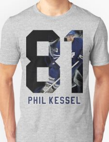 Phil Kessel Unisex T-Shirt