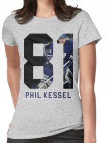 Phil Kessel Womens Fitted T-Shirt