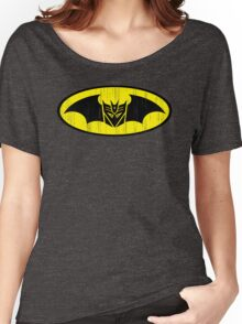 Bat-cepticon Women's Relaxed Fit T-Shirt