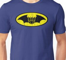 Bat-cepticon Unisex T-Shirt