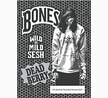 Bones Backwoods Dead Berry Black (TeamSESH Sesh) Unisex T-Shirt