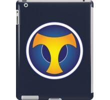 Taskmaster - Secret Avenger iPad Case/Skin