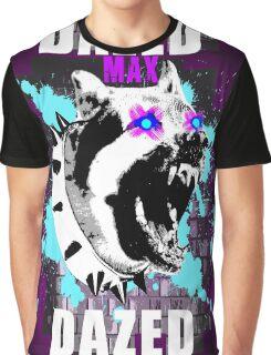 Mad Dog Graphic T-Shirt