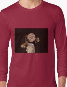 Guess Who??? Long Sleeve T-Shirt