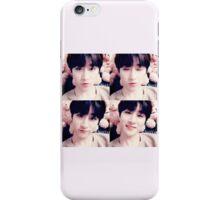 cute Changkyun iPhone Case/Skin