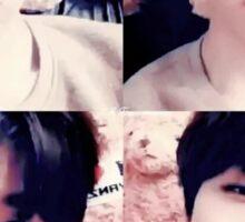 cute Changkyun Sticker