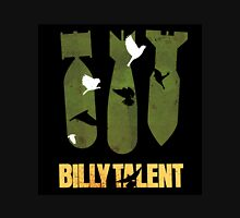 BILLY TALENT THREE NUCLEAR Unisex T-Shirt
