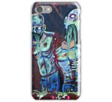 Pet Walkers iPhone Case/Skin