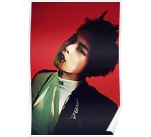 EXO Xiumin Monster Poster