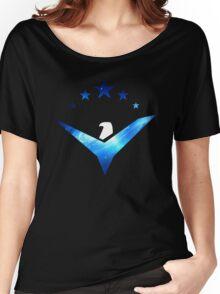Elite Dangerous - Aisling Duval Women's Relaxed Fit T-Shirt