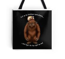 Brotherhood at its Finest Tote Bag