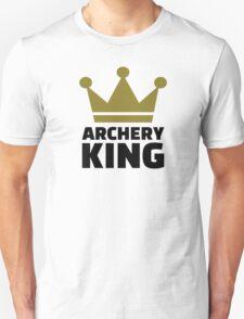 Archery King champion T-Shirt