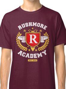 Rushmore Academy T-Shirt Classic T-Shirt