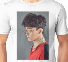 EXO Chen Lucky Unisex T-Shirt