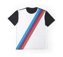 BMW M Lines Graphic T-Shirt