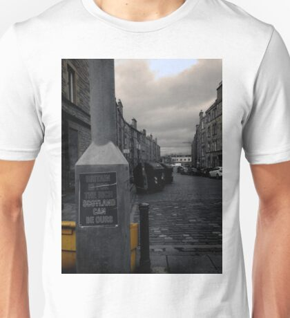 Ours Unisex T-Shirt