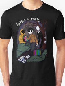 Marble Hornets Unisex T-Shirt