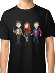 Come along Ponds! Classic T-Shirt