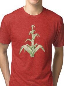 blade of grass Tri-blend T-Shirt