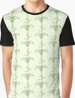 blade of grass Graphic T-Shirt