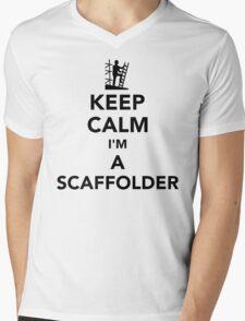 Keep calm I'm a scaffolder T-Shirt