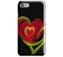 LoVe FloWer 2015 iPhone Case/Skin