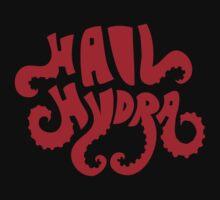 Whisper Sweet Hail Hydra by DixxieMae