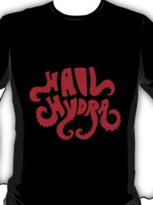 Whisper Sweet Hail Hydra T-Shirt